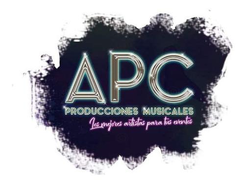 musica para tus eventos, minitek, grupos musicales, orquesta