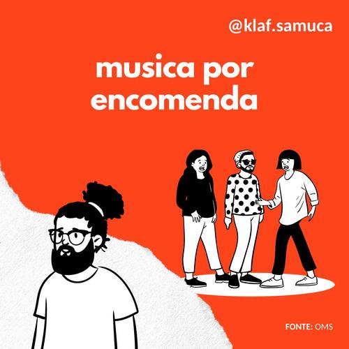 musica personalizada