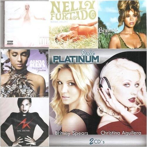 musica pop cds