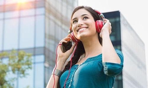 musica sin publicidad
