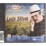 Luis Silva - 18 Grandes Exitos - Cd Original Nuevo - 7211
