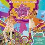 Patito Feo - La Vida Es Una Fiesta Cd Original Karaoke