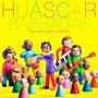 Huáscar Barradas (hallacas Con Flauta 2)