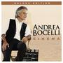Andrea Bocelli - Cinema (deluxe Versión) Itunes