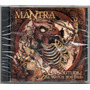Mantra. In Solitude...i´ll Watch You Fall. Cd Original Nuevo