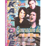 Karaoke De Romanticas En Dvd.