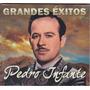 Pedro Infante - Grandes Exitos Cd Nuevo Original