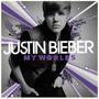 Justin Bieber - My World 1.0. - 2.0 Cd Original E Import Ttl