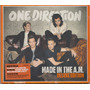 One Direction. Made In The A.m Deluxe Edi. Cd Original Nuevo