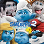 Smurfs 2 Pitufos - Soundtrack Cd Original Britney Spears