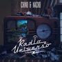 Chino & Nacho Radio Universo Digital Itunes Máxima Calidad
