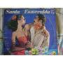 Disco De Vinil Santa Esme,incluye El Tema Another Cha Cha