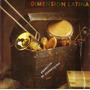 Cd - Dimensión Latina - Producto De Exportación - 2006