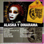 Alaska Y Dinarama - Cd Original