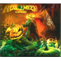 Helloween Straight Out Of Hell Cd Digipack Importado