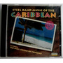 Steel Band Trinidad, Music Of The Caribean. Cd.