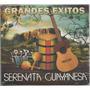 Serenata Guayanesa. Grandes Exitos. Cd Original Nuevo
