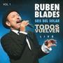Rubén Blades - Todos Vuelven Live, Vol. 1 & 2 (itunes)