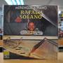 Disco Acetato 33 Rafael Solano - Merengue A Piano - Lp