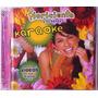 Floricienta. Karaoke. Cd Original + Bonus Track Original