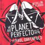 Paul Oakenfold 2cd Album We Are Planet 4 (importado)