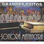 Sonora Matancera. Grandes Exitos. Cd Original Nuevo