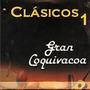 Clasicos 1 Gran Coquivacoa Cd Original Gaitas