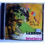 Lebron Brothers, Picadillo A La Criolla. Cd.
