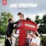 Cd Original (sin Abrir) One Direction. Take Me Home.