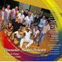 Cd Original Salsa Gerardo Rosales Venezuelan Masters