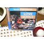 Love Songs Voces Legendarias Cd Solo Joyas De Coleccion