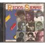 Recios De Siempre - Cd Original -- 7975