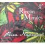Rincon Morales Cd Pura Navidad