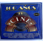 100 Años De Cine, Soundtracks. Cd