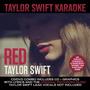 Taylor Swift Cd + Dvd Album Red Karaoke (importado)
