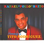 Cd Rafael Pollo Brito Homenaje A Tito Rodrigues