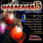 Maracaibo 15 Cd Sabor A Navidad