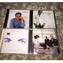 Colección De Discos/cds Originales De Cristian Castro