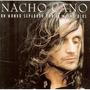 Cd - Nacho Cano - Un Mundo Separado Por El Mismo Dios - 1995