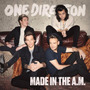 One Direction Made In The A.m Digital Original (itunes)