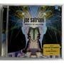 Joe Satriani, Engine Of Creation. Cd