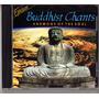 Cantos Budistas Armonia Del Alma Cd Usado Como Nuevo