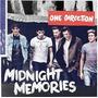 One Direction - Midnight Memories. Cd Original E Importado