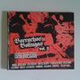Cd. Compilado Punk Hardcore Venezolano. 2006.