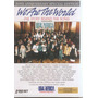 We Are The World - Usa Africa --- 2 Dvd Original -- 5727