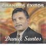 Daniel Santos - Grandes Exitos Cd Original Nuevo