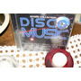 Disco Music Stars Collection New Cd Solo Joyas De Coleccion