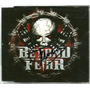 Beyond Fear Cd Autografiado Ripper Owens Judas Priest Advanc
