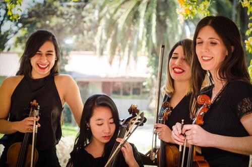musica violines p/ boda casamiento civil vals recepcion