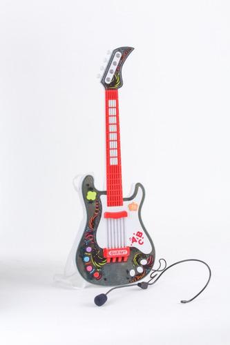 musical juguete guitarra